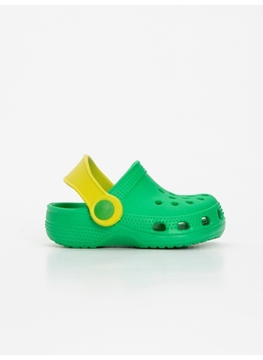 LC Waikiki Sandalet Yeşil